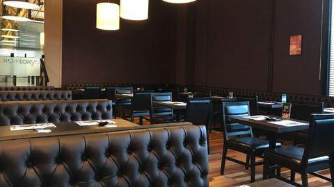 Tokyo Sushi Lounge, Porto Alegre
