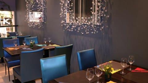 Brasserie Couleur Café, Ixelles
