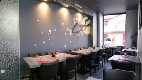 Ahika, Lyon-8E-Arrondissement