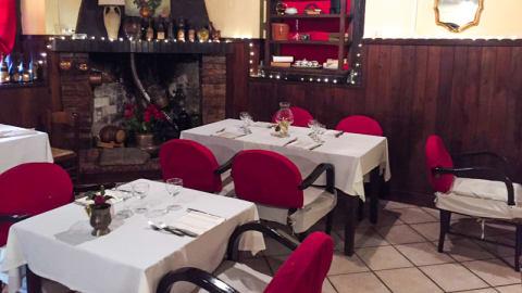 La Tavernetta, Rome