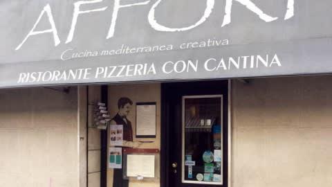 Affori, Milan