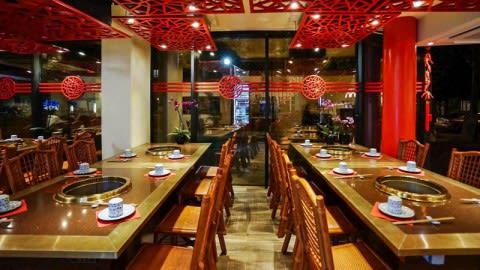 Fondue Chongqing, Paris