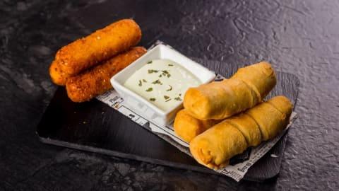 GuisaOh! Delicias Venezolanas, Madrid