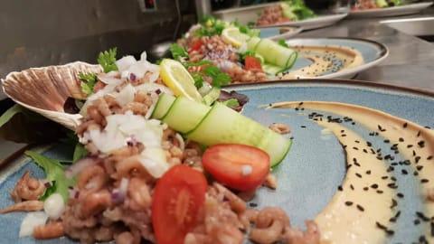 Gasterij de Thuishaven, Terneuzen