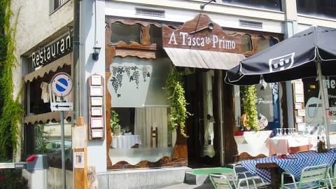 A Tasca Do Primo, Genève