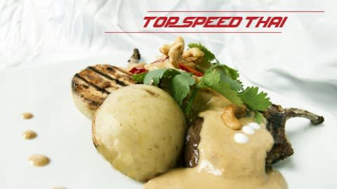 Top Speed Thai, North Willoughby