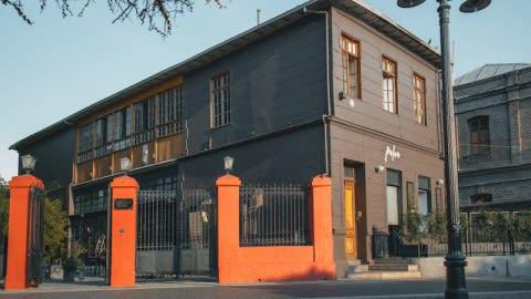 Polvo Bar de Vinos, Providencia