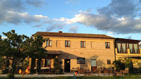 Osteria La Fisarmonica, Castelfidardo