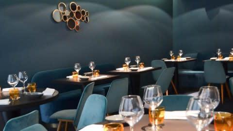 Jérémy Galvan Restaurant, Lyon