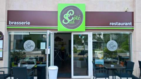 Côté Sud, Martigues