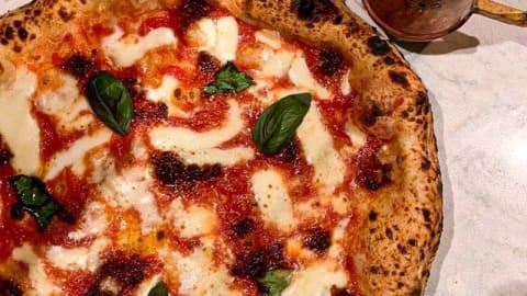 Fermenti Pizzeria & Cucina, Gladesville