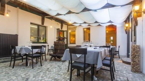 IL Tinello Cucina e Cantina, Padua
