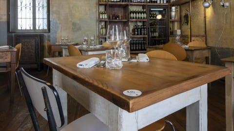 Soul Kitchen, Turin