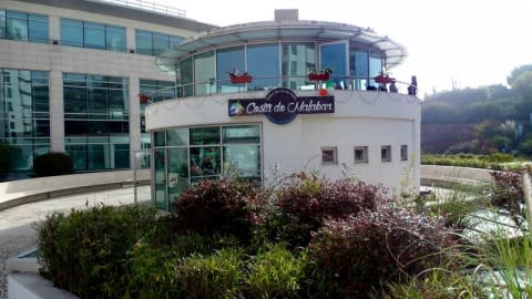 Costa do Malabar - Parque das Nações, Lisbon