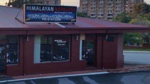 Himalayan Nepalese Restaurant and Cafe - Mosman Park, Mosman Park