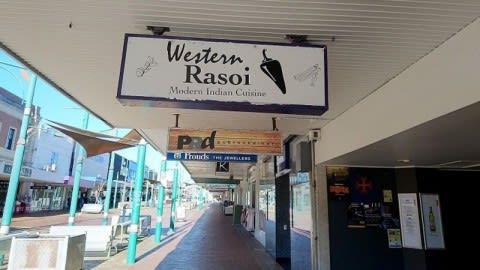 Western Rasoi, Devonport