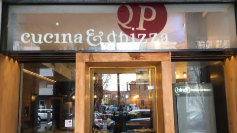 Qpizza, Milan