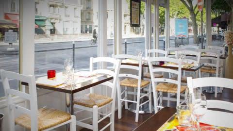 La Créole, Paris