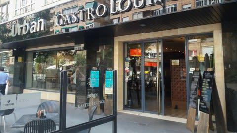 Urban Gastro Lounge, Granada