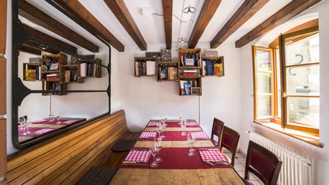 Le Bistrot Le Lion d'Or - Carouge, Carouge