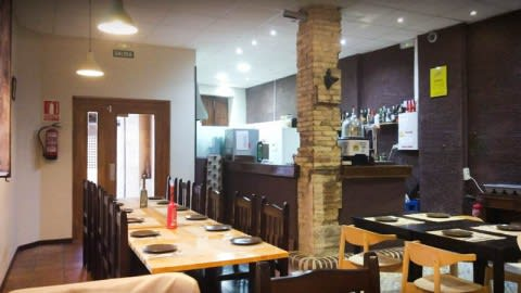 L'Amagatall Gastro Bar, Valencia