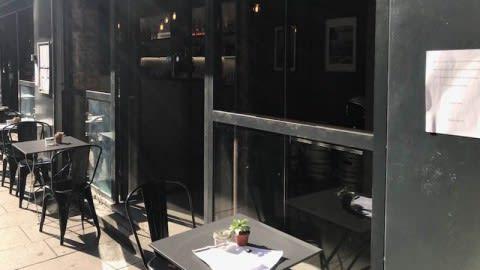 Parigi Caffè, Paris