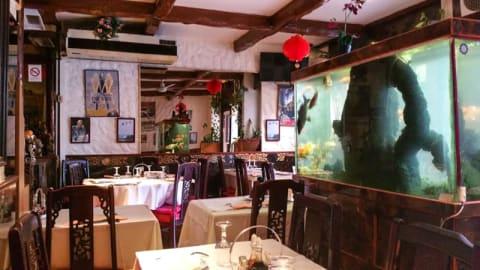 Chez Meng, Paris