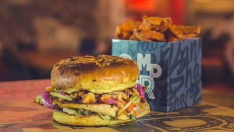 Comptoir Be Burger Wemmel, Wemmel