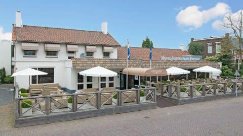 Fletcher Hotel-Restaurant Prinsen, Vlijmen