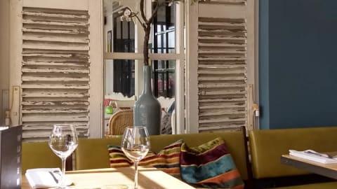 Café Brasserie Het Heerenhuis, Wijdewormer