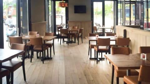 Grand Café Cheers, Diemen