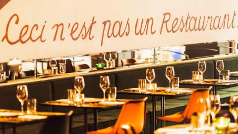 De Pijp Wine & Dine, Groningen
