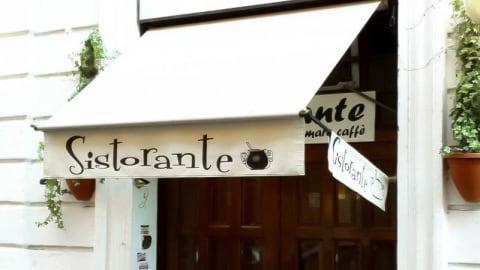 Sistorante, Rome