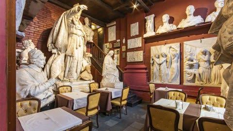 Museo Canova Tadolini, Rome