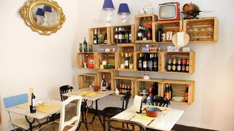 El Colmao Gastroclub, Madrid