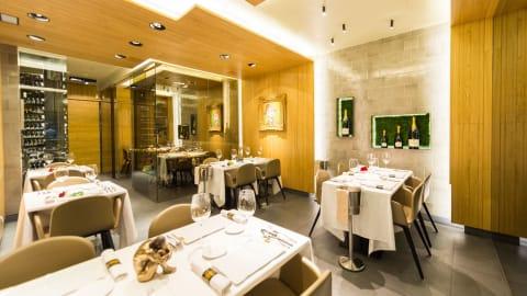 La Taverna del Clínic, Barcelona