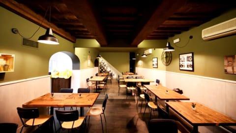 La Bohème - Restaurant & Café, Florence