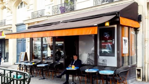 Café Station, Paris