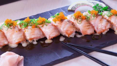 Rikyu Japanese Restaurant, Milton