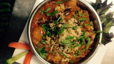 Nawaz Flavour of India, Glebe