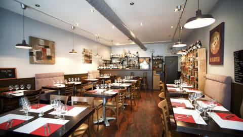 Gem Restaurant, Bordeaux