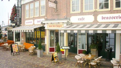 Van Den Hogen, Volendam