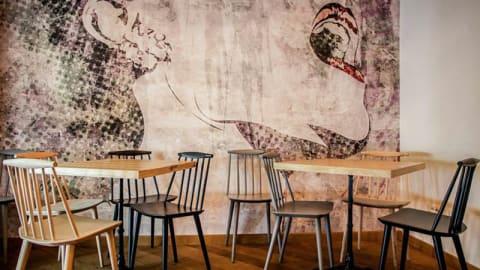 Boka Kitchen & Drinks Lab, Turin