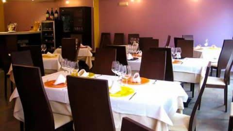El Café de Violeta, Madrid