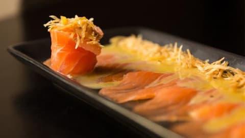 Fabric Sushi (Pilar), Pilar