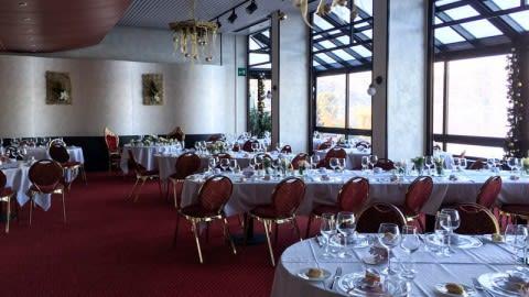 Ristorante La Gioconda - presso hotel Concorde, Arona (Italy)