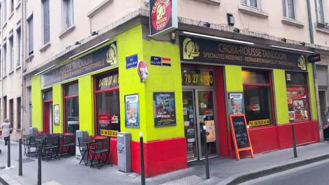 Croix Rousse Tandoori, Lyon