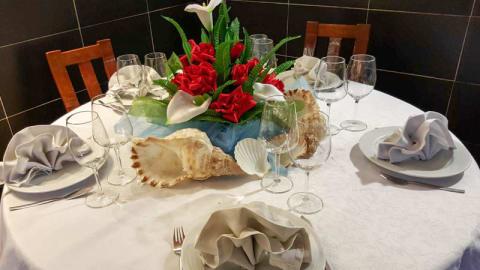 Jácome Restaurante, Leça da Palmeira