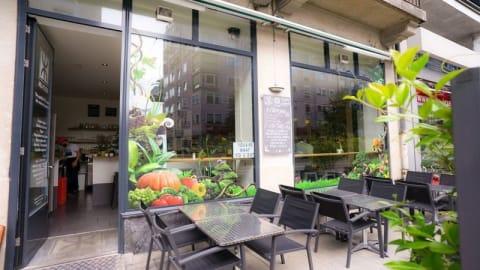 Mu-Food, Genève