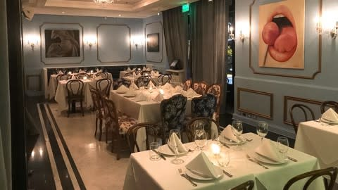 Bagatelle Buenos Aires, Buenos Aires